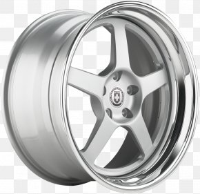Car - Alloy Wheel HRE Performance Wheels Car Rim Forging PNG