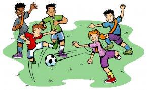 Play Football - American Football Play Clip Art PNG