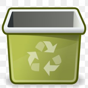 Pictures Of Trash - Waste Container Recycling Bin Icon PNG