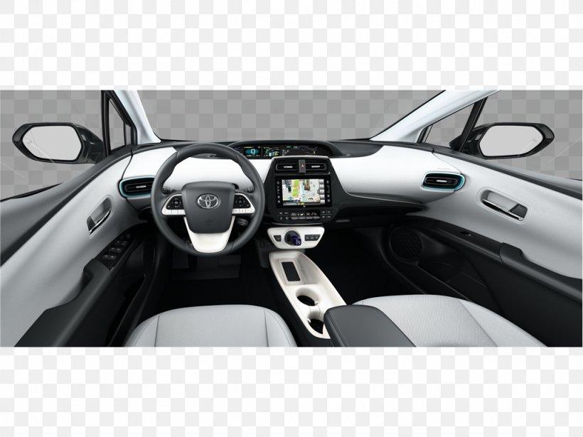 2016 Toyota Prius 2010 Toyota Prius Car 2012 Toyota Prius, PNG, 1024x768px, 2016 Toyota Prius, 2018 Toyota Chr, Automotive Design, Automotive Exterior, Brand Download Free