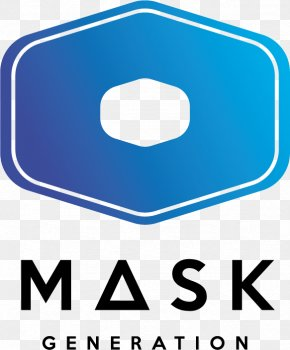 Mask - Mask Generation Business Autonomy Logo PNG
