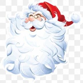 Santa Claus - Santa Claus Christmas Ornament Old New Year PNG