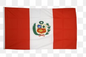 Flag - Flag Of Peru Fahne Gallery Of Sovereign State Flags PNG