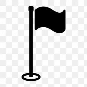 Flag - White Flag Flagpole Flag Of The United States Clip Art PNG
