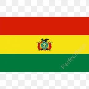 Flag Vatiacn - Bolivia National Under-20 Football Team Flag Of Bolivia Bolivia National Football Team PNG