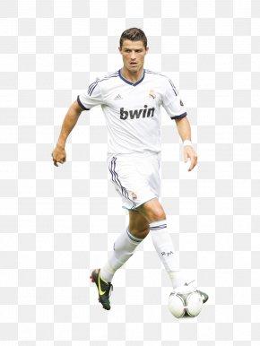 Cristiano Ronaldo Transparent - FC Barcelona Real Madrid C.F. UEFA Champions League Messiu2013Ronaldo Rivalry El Clxe1sico PNG