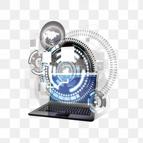 Science And Technology Pattern Vector Computer - Stock Photography Circle Font PNG