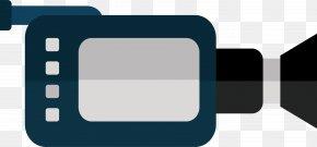 Video Camera - Video Cameras Logo Clip Art PNG