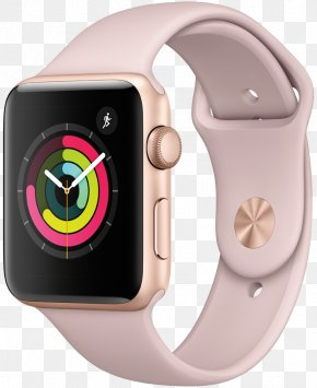 Apple - Apple Watch Series 3 B & H Photo Video GPS Navigation Systems PNG