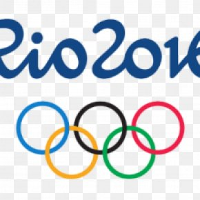Rio Olympics Illustration - 2016 Summer Olympics Olympic Games Rio De Janeiro 2018 Winter Olympics Team Of Refugee Olympic Athletes PNG