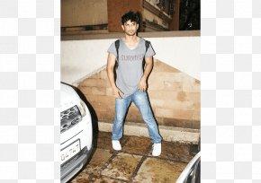 Bollywood Salwar Kameez - Bollywood Film Jeans T-shirt Shoulder PNG