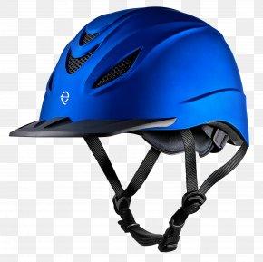 Helmet - Equestrian Helmets Horse Tack Western Riding PNG