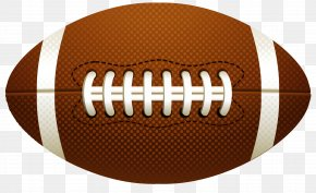 Football Cliparts Colorful - Football Team Sport PNG