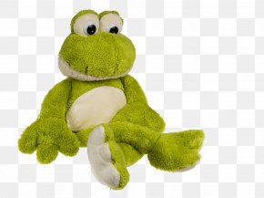 Plush Toys - Stuffed Animals & Cuddly Toys Plush Kermit The Frog Ty Inc. PNG