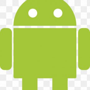 Android - Vector Android Logo PNG