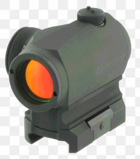 Red Dot Sight Aimpoint AB Reflector Sight Telescopic Sight PNG