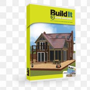 Commercial Garage Lofts - Sweet Home 3D Building House Design Architecture PNG