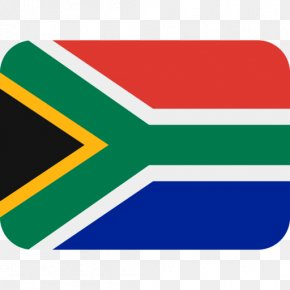 South Africa-flag - Flag Of South Africa Apartheid National Flag PNG