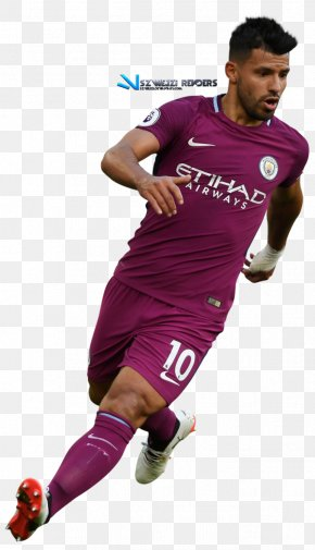 Football - Sergio Agüero Manchester City F.C. Argentina National Football Team Football Player PNG
