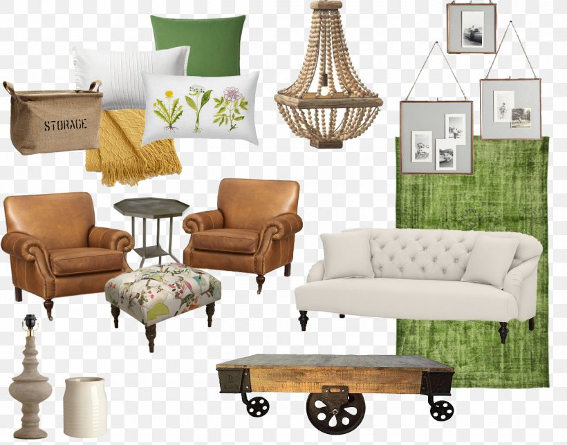 Living Room Table Couch Chair, PNG, 1400x1100px, Living Room ...
