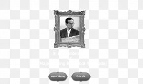 King Thailand - Wall Decal Picture Frames Brand Rectangle White PNG