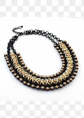 Necklace - Necklace Earring Bead Clothing Accessories Bijou PNG