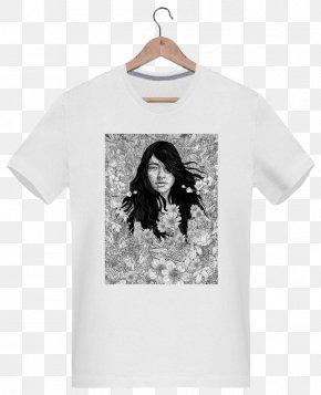 T-shirt - T-shirt Sleeve Art Clothing Fashion PNG