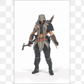 Toy - Assassin's Creed III Assassin's Creed IV: Black Flag Assassin's Creed Rogue Assassin's Creed: Origins Assassin's Creed Unity PNG