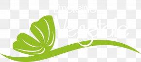Leaf - Leaf Logo Font PNG