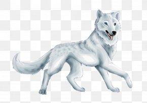 BLUE WOLF - Saarloos Wolfdog Arctic Wolf Alaskan Tundra Wolf Arctic Fox Drawing PNG