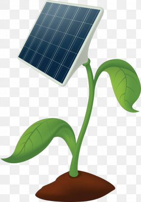 Photovoltaic Plants - Solar Energy Solar Power Solar Panel Photovoltaics Photovoltaic Power Station PNG