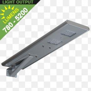 Light - Street Light Solar Lamp LED Lamp Lighting PNG