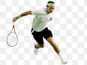 Roger Federer Transparent - Display Resolution Wallpaper PNG