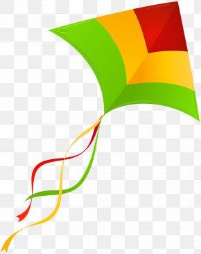 Kite Transparent Clip Art - Kite Clip Art PNG