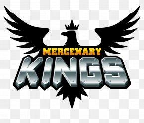 King - Mercenary Kings PlayStation 4 Metal Slug Side-scrolling Video Game PNG