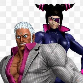 Street Fighter - Street Fighter V Chun-Li Ryu Juri Urien PNG