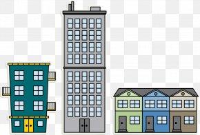 Apartment Transparent Background - Apartment Clip Art PNG