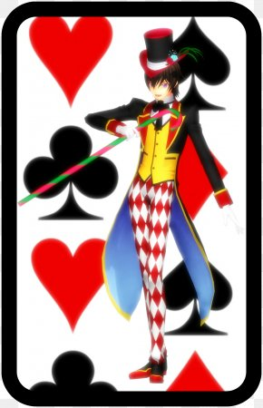 Mad Hatter - The Mad Hatter Lelouch Lamperouge MikuMikuDance Art Character PNG
