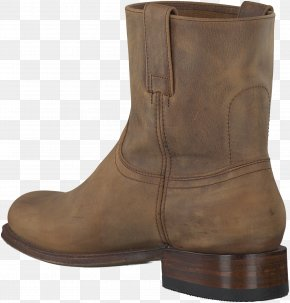 Cowboy Boot - Cowboy Boot Footwear Shoe Tan PNG