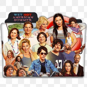 Summer Hot - Netflix Wet Hot American Summer Television Show Film PNG