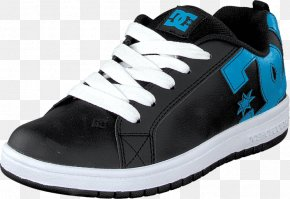 DC Shoes - Sneakers DC Shoes Shoe Shop Blue PNG