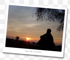 Balik Kampung - Stock Photography Plastic Picture Frames Silhouette PNG