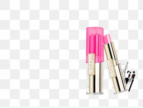 Lipstick - Lipstick Beauty Lip Gloss PNG