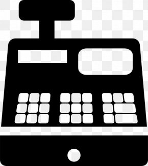 Cash Register Picture - Cash Register Clip Art PNG