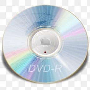 Hardware DVD R - Data Storage Device Dvd Circle PNG