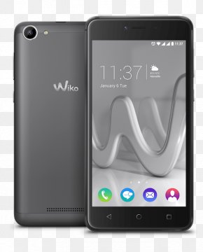 Smartphone - Wiko LENNY3 Smartphone 16 Gb Dual SIM PNG