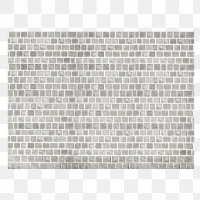 Pull The Black And White Brick Wall Free Creative - Brick Wall Black And White PNG