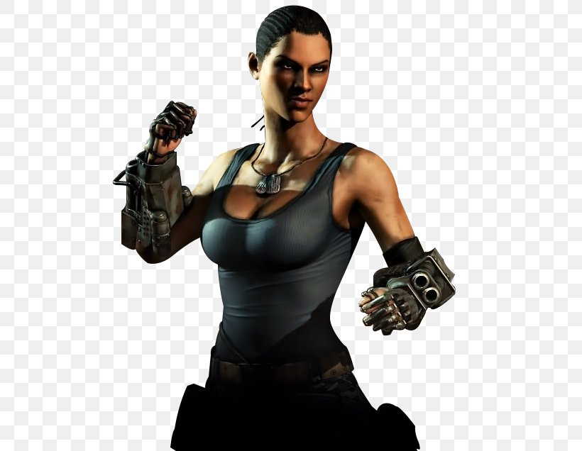 Mortal Kombat X Jax Mortal Kombat Armageddon Sonya Blade