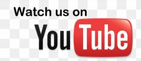 Youtube - United States YouTube Logo Film PNG