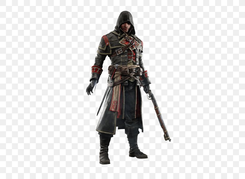Assassin's Creed IV: Black Flag Assassin's Creed Rogue Assassin's Creed: Revelations Assassin's Creed Unity Assassin's Creed: Brotherhood, PNG, 433x600px, Armour, Action Figure, Assassins, Body Armor, Bullet Proof Vests Download Free